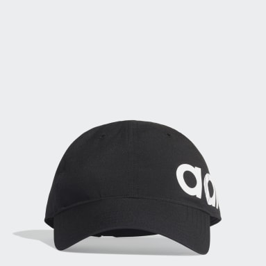 Training Black Baseball Bold Cap