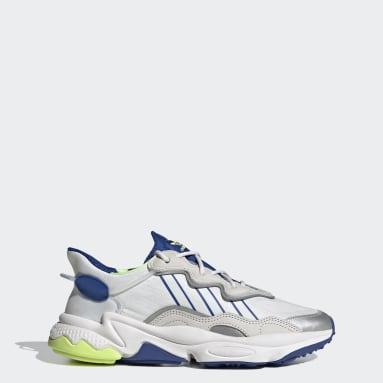 Dam Originals Vit OZWEEGO Shoes