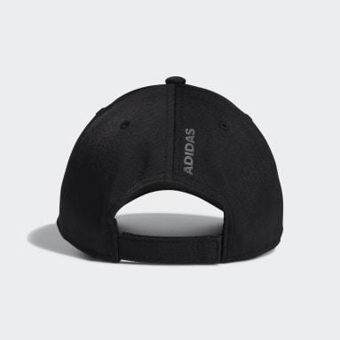 Men's Training Black Decision Hat