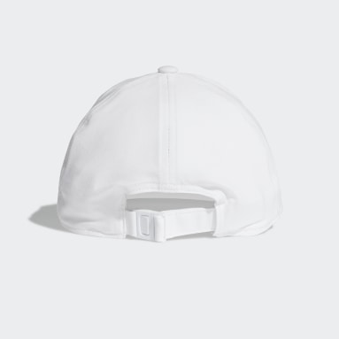 Casquette AEROREADY Baseball Blanc Volley-ball