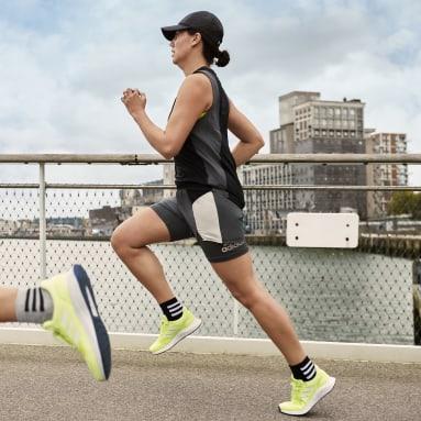 Gorra Essentials Logo Lightweight Negro Running