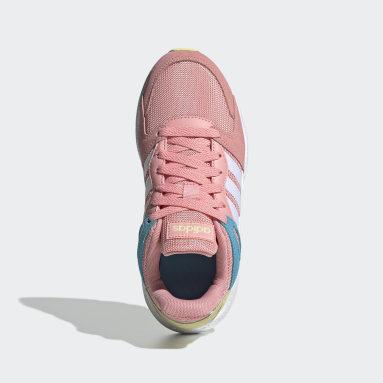 Crazychaos Shoes Różowy