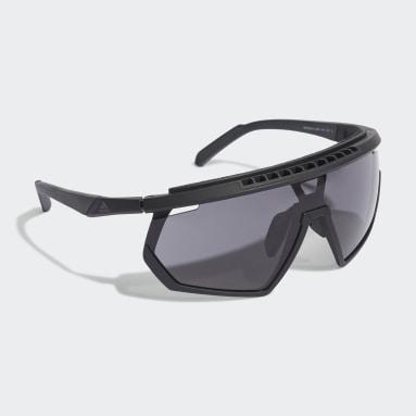 Löpning Svart Sport Sunglasses SP0029-H