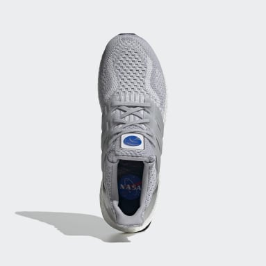 Løb Grå Ultraboost 5.0 DNA sko