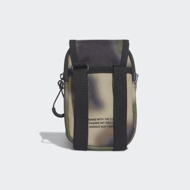 Bolso Camo Map Beige Originals