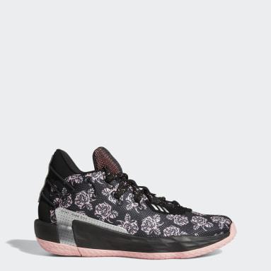 Basketbal Zwart Dame 7 Schoenen