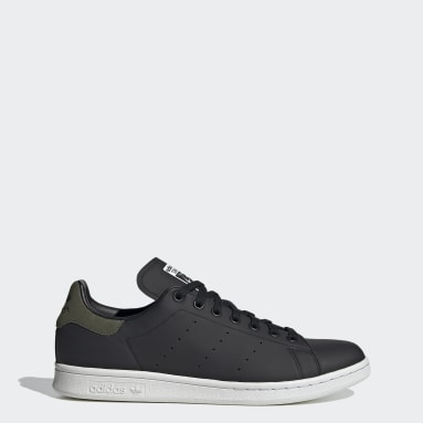 Originals Black Stan Smith Shoes