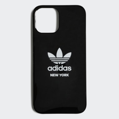 Originals Black Snap Case New York iPhone 12 Pro Max Black
