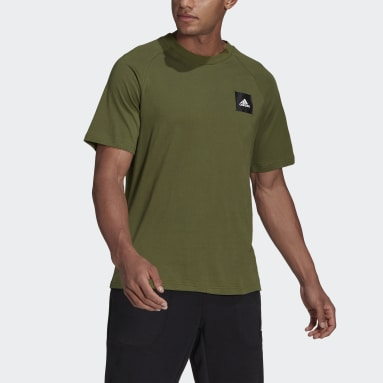 Men Sportswear Green Must Haves Stadium Tee