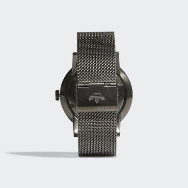 Originals Grijs DISTRICT_M1 Horloge