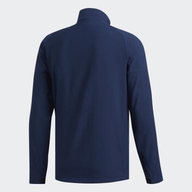 Veste Softshell Bleu Hommes Golf