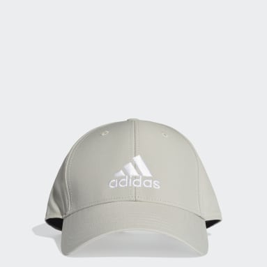Volleyball Grey Baseball Cap