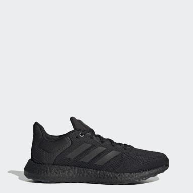 Men's Running Black Pureboost 21 Shoes
