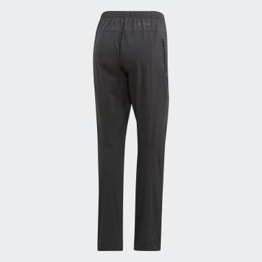 Pantalón Liteflex Gris Mujer TERREX