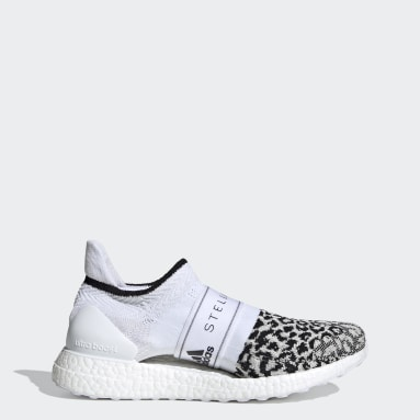 Ultraboost X 3D Knit Shoes Czerń