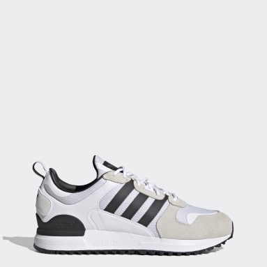 Originals White ZX 700 HD shoes