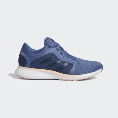 синий Кроссовки для бега Edge Lux 4