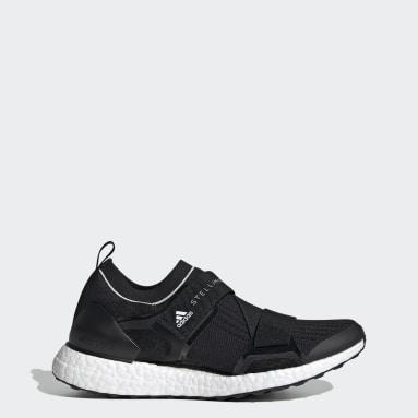 Women adidas by Stella McCartney Black adidas by Stella McCartney Ultraboost X Shoes