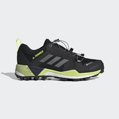 Sapatos Skychaser GTX TERREX Preto TERREX
