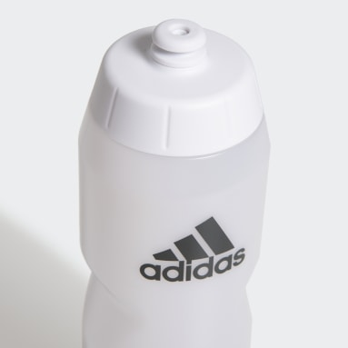 Botella Hidratante Performance 0,75 Litros (UNISEX) Gris Training