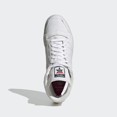 Originals White Top Ten Shoes