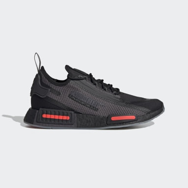 Men's Originals Black NMD_R1 Spectoo Shoes