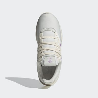 Youth Originals White Originals Flex Shoes