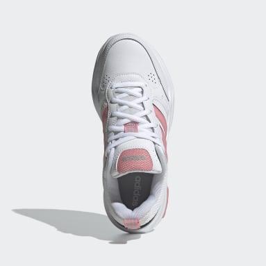 ผู้หญิง Sport Inspired สีขาว รองเท้า Strutter
