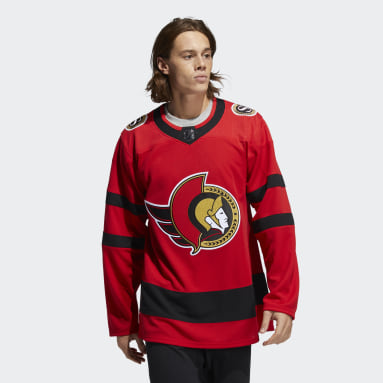 Men's Hockey Multi Ottawa Senators Adizero Reverse Retro® Authentic Pro Jersey