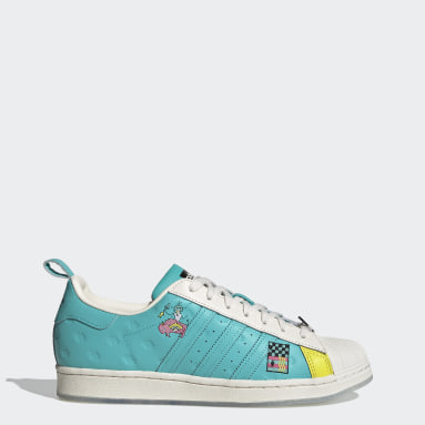 Zapatillas Superstar Arizona Blanco Hombre Originals