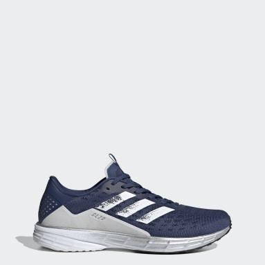 Zapatilla SL20 Azul Running