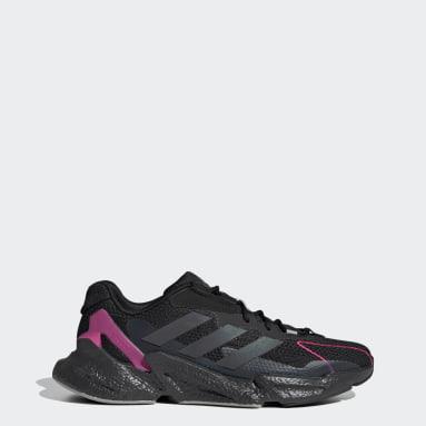 Men's Running Black X9000L4 Shoes