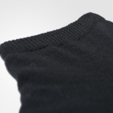 Originals Multicolour Trefoil Liner Socks 3 Pairs