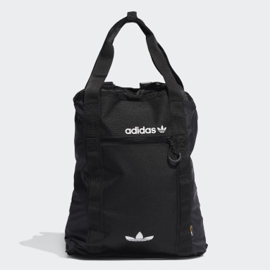 Originals Svart Adventure CORDURA Cinch Tote Bag
