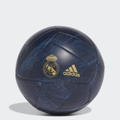 Football Gold Real Madrid Capitano Away Ball