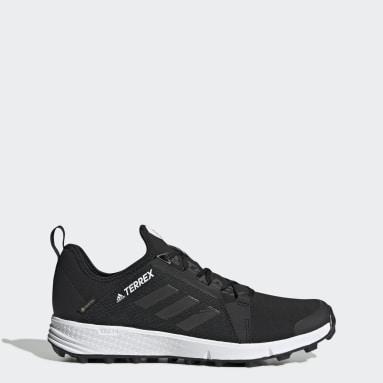 Chaussure Terrex Speed GORE-TEX Trail Running Noir TERREX