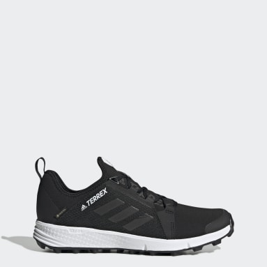 Sapatos de Trail Running Speed GORE-TEX TERREX Preto Homem TERREX