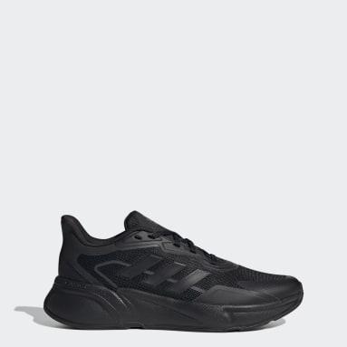 Běh černá Boty X9000L1