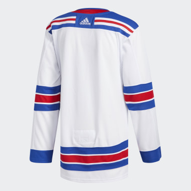 Men Hockey Multi Rangers Away Authentic Pro Jersey