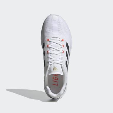 Men's Running White SL20.2 Shoes