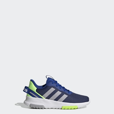 Kids Essentials Blue Racer TR 2.0 Shoes
