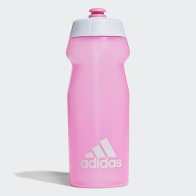 Botella Hidratante Performance 0,5 Litros Rosado Training