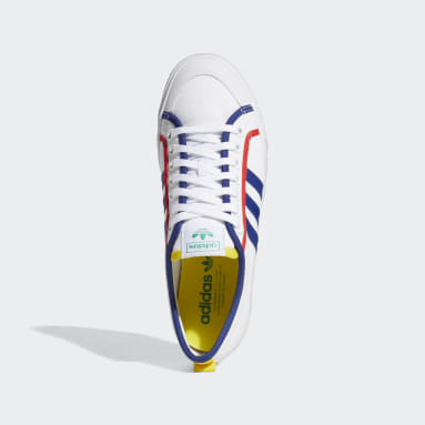 Nizza Shoes Bialy