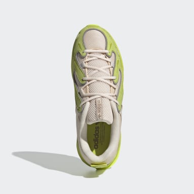Tenis EQT Gazelle Beige Hombre Originals