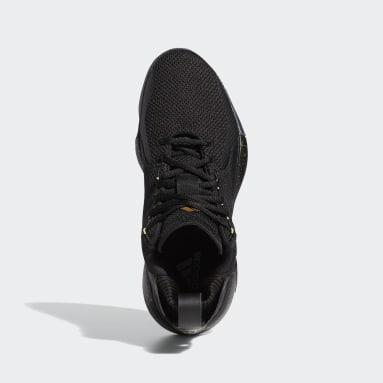 Tenis D Rose 773 2020 (UNISEX) Negro Basketball