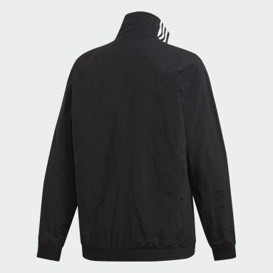 Women's Originals Black Track Jacket
