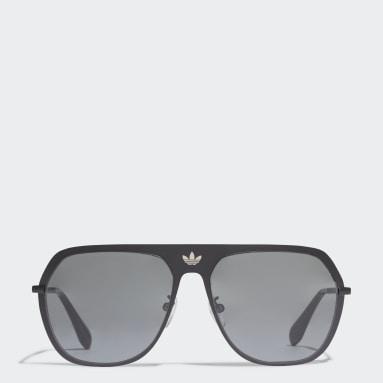 Originals Originals Sonnenbrille OR0037 Schwarz