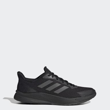 Men Running Black X9000L1 Shoes