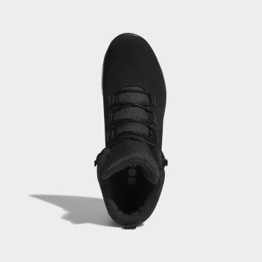 Kvinder TERREX Sort Terrex Pathmaker CW sko