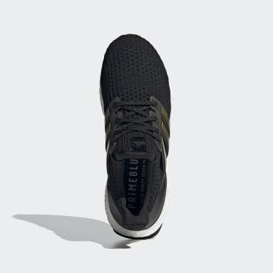 Chaussure Ultraboost 4.0 DNA noir Femmes Course